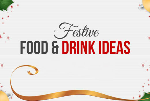 Festive Food and Drink