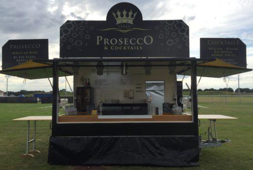 Prosecco Mobile Bar