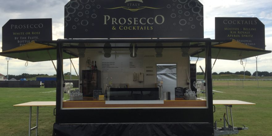 Prosecco Mobile Bar
